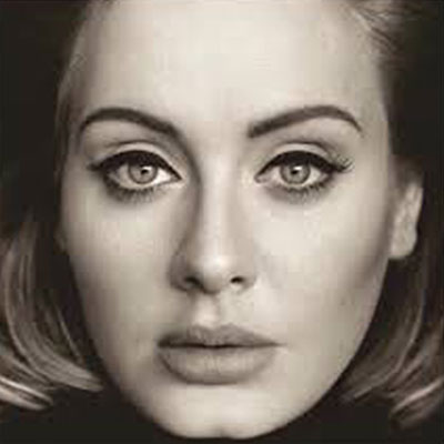 Joshua Blair Sound Engineer - Adele 25