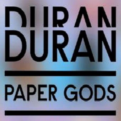 Joshua Blair Sound Engineer - Paper Gods Duran Duran
